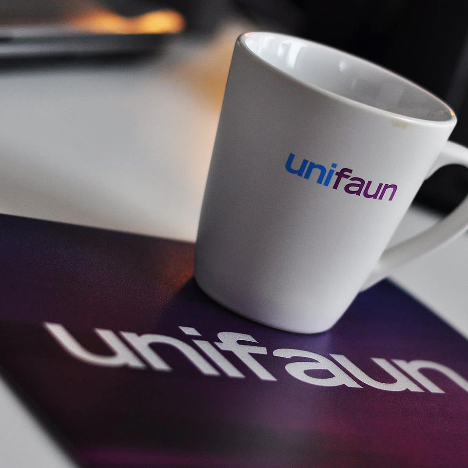 unifaun design